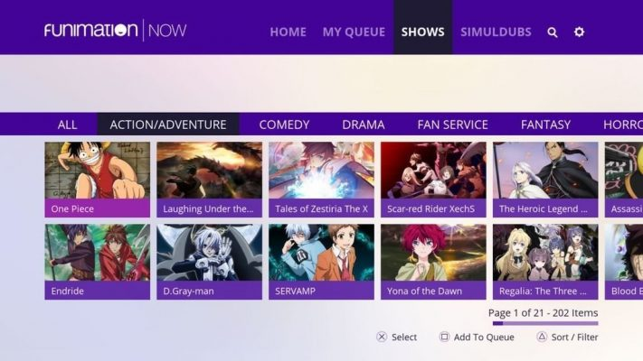 Best anime websites to watch and download anime
